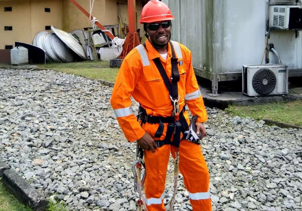 Safety Tips On Tower Riggers